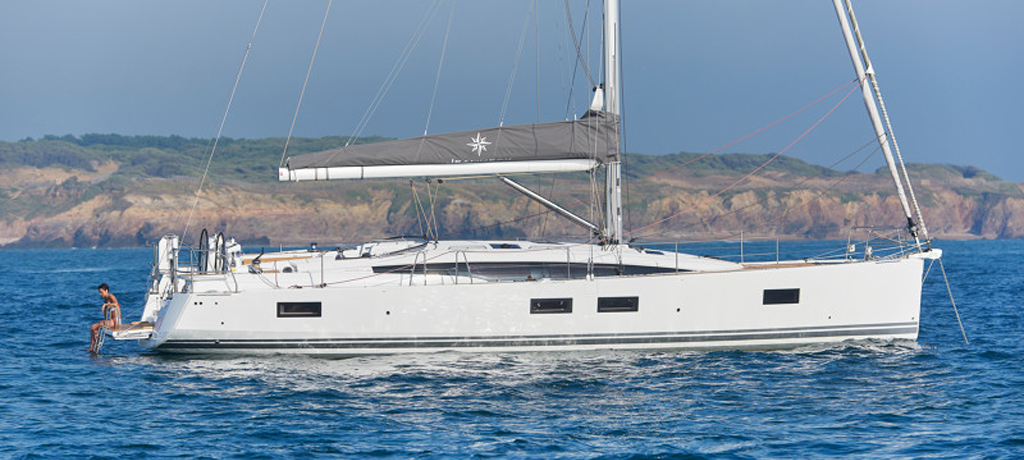 Jeanneau 51 Boats For Sale