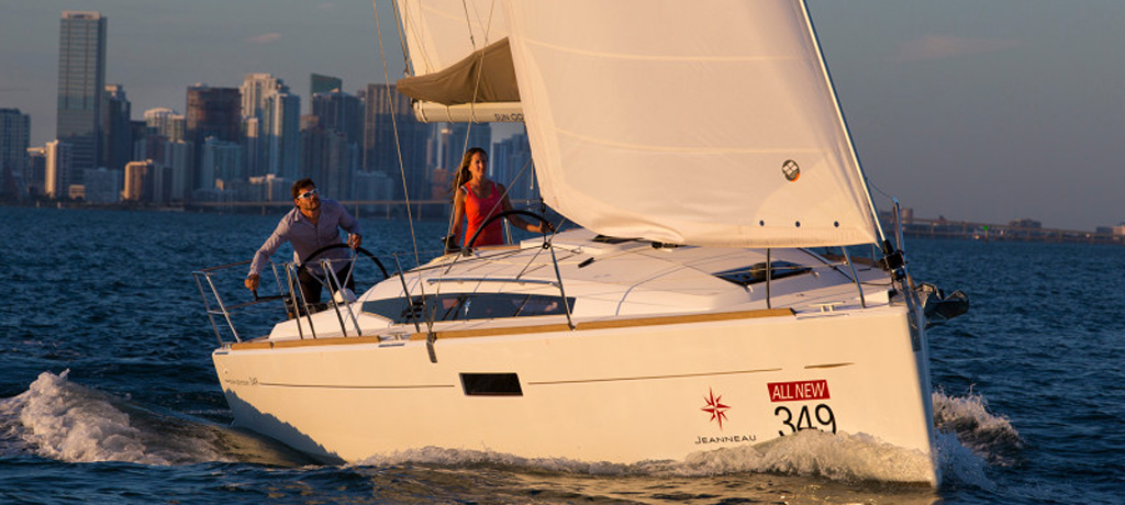 Sailing lifestyle buy a boat