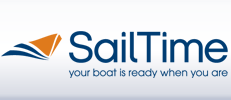Sailtime Fractional Membership logo